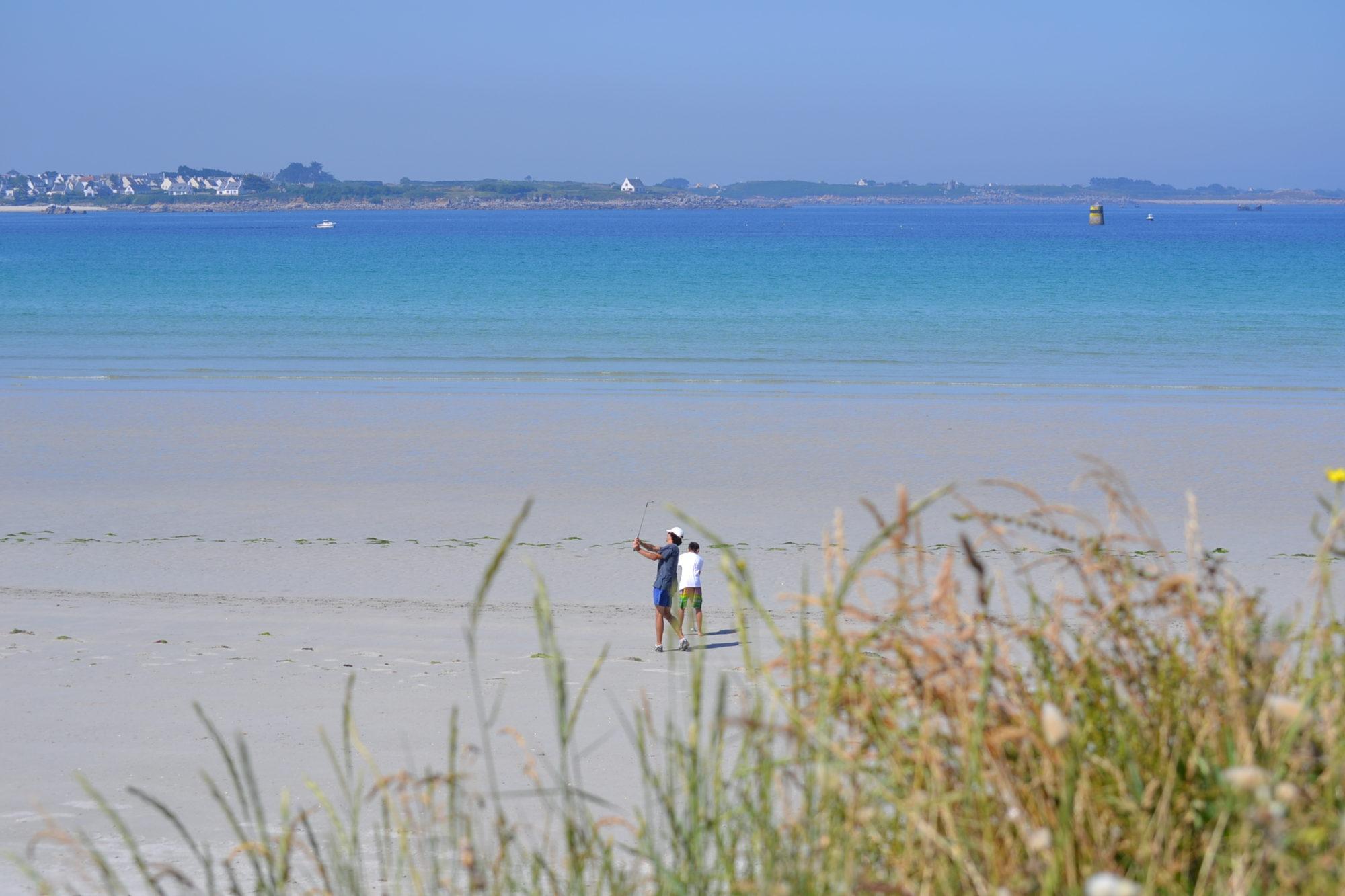 plage vacances location Bretagne