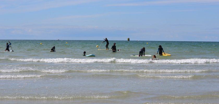 Vermietung Villen Bretagne Aufenthalt Ferien Meer