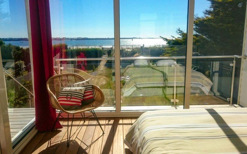 location de villas bretagne séjour vacances mer