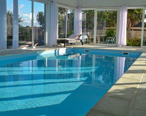 location de villas bretagne séjour vacances piscine