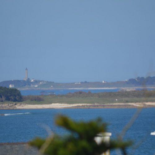 vue mer pour la location Sièck