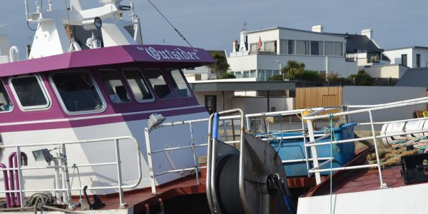 bateau bretagne location villa