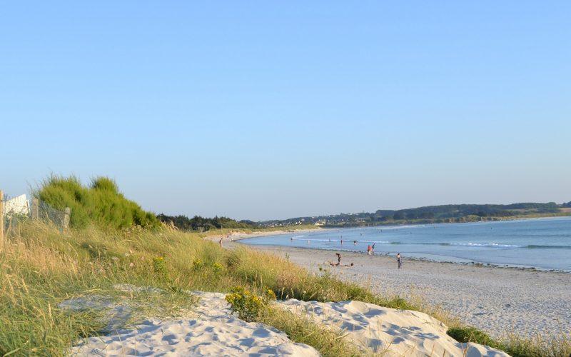 location de villas bretagne séjour vacances mer plage