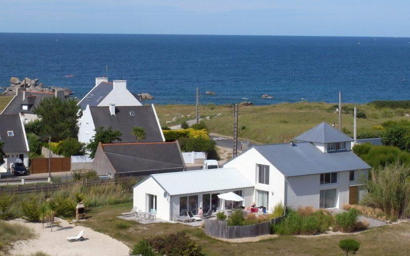 location de prestige en Bretagne