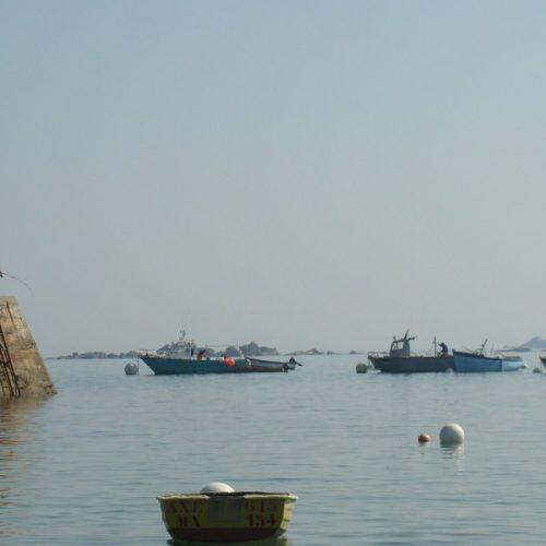 pêche bretagne mer