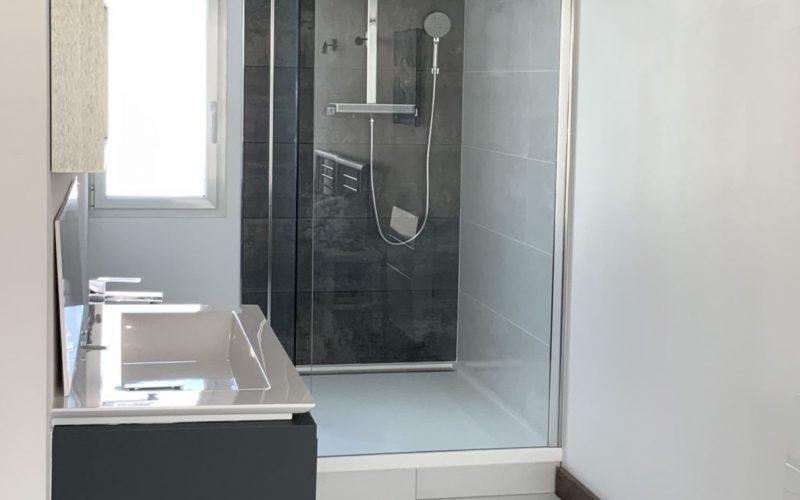SUITE N° 2 salle de bain Porcenalosa